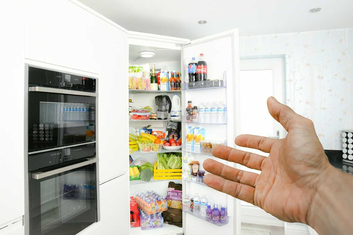 Buy a Modern and Top-notch Freezer for Your Home