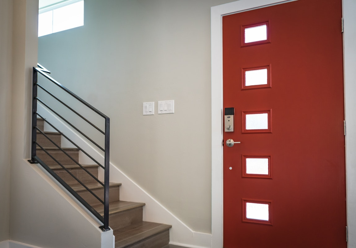 The Many Advantages Of Utilizing Composite Materials For Doors