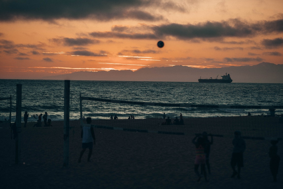Three Awesome Volleyball Passing Drills You Should Try