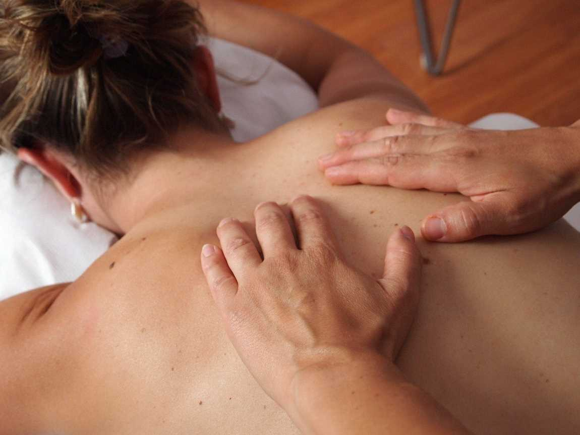 Managing Chronic Back Pain The Right Way