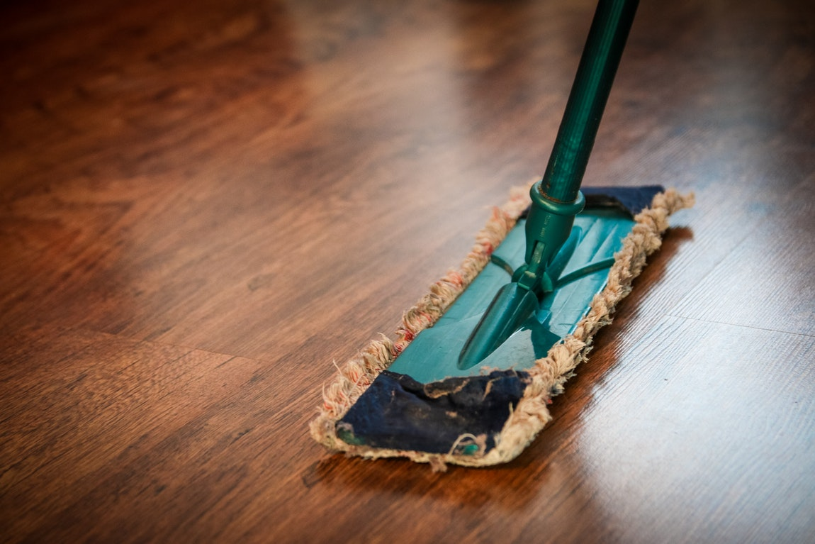 Make Your Office Cleaning A Lot More Efficient With These Tricks