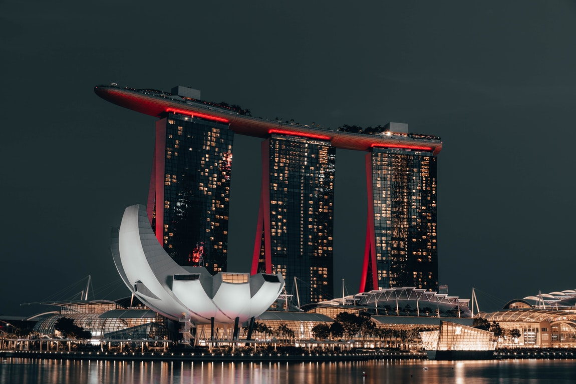 Applying For A Job In Singapore – Tips To Make Your Move Hassle-Free