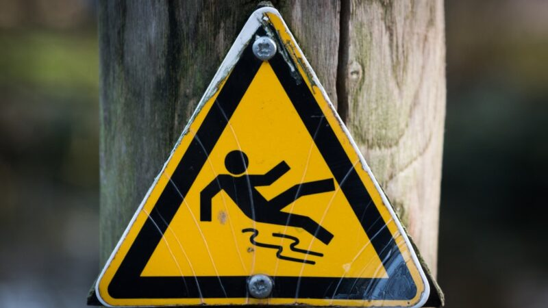 Actively Preventing Slips and Falls – Innovative Ways to Enhance Protection
