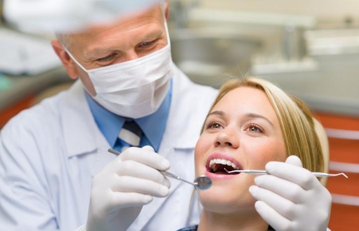Great Dentist