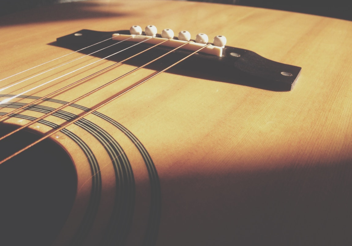Selecting the Best Kind of Guitar for You and Your Style