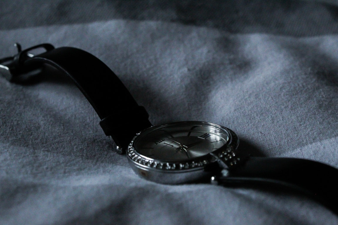 A Basic Guide On Selecting Watches For Men