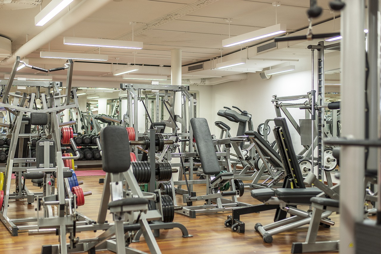 Making The Most Out Of Secondhand Gym Equipment