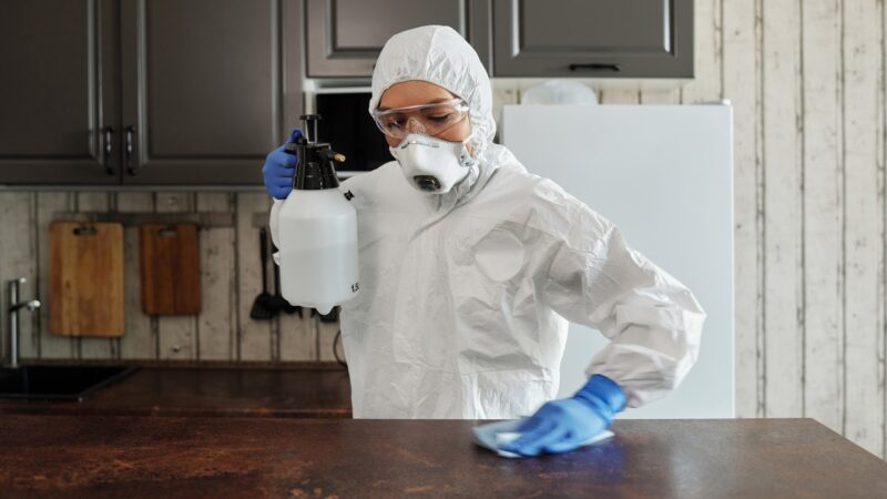 Epoxy Resin for Kitchen Countertops – A Quick Guide You Should Definitely Read